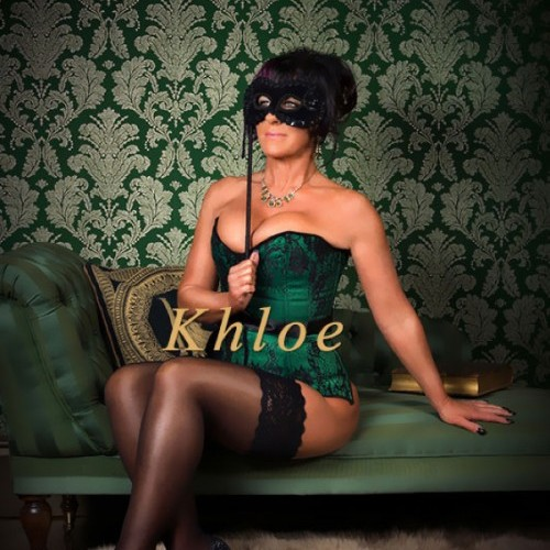 Escort Khloe image galleries