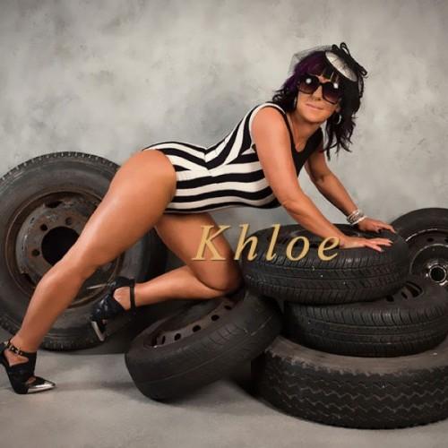 Northampton escort Khloe